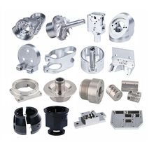 Time Limit Promotion Milling CNC Machining CNC Machining Aluminum Precision