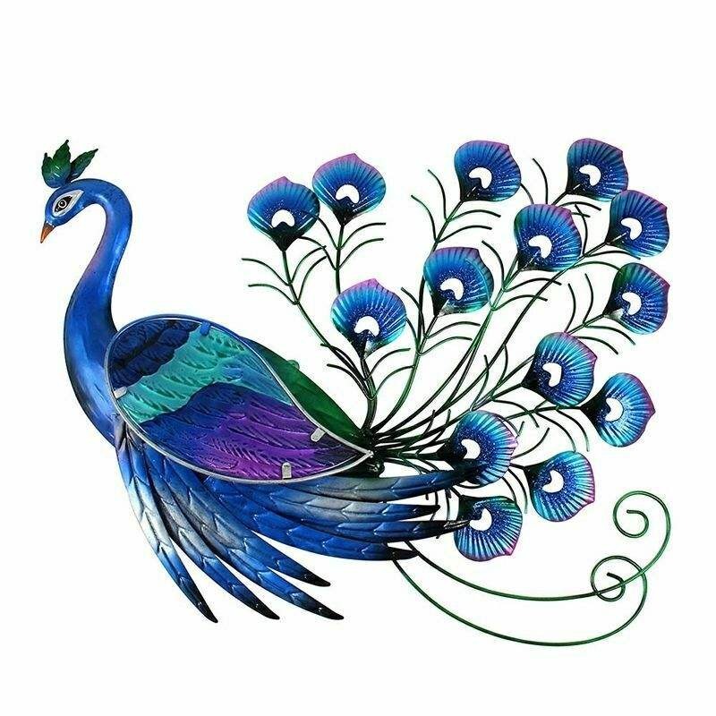 China Metal Peacock Sculpture China Metal Peacock Sculpture Manufacturers And Suppliers On Alibaba Com