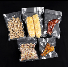 food grade storage embossed plastic packaging seal vacuum bag