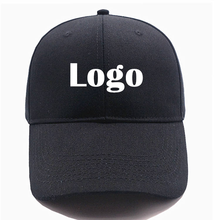 Direct Factory Sale Good Quality Custom Baseball Cap with Embroidery Logo Fashion Sports Baseball Cap