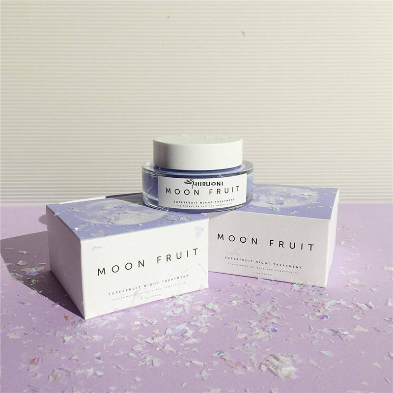 Top Quality Organic Day and Night Treatment Face Cream Active Hydrating Private Label Facial Night Cream