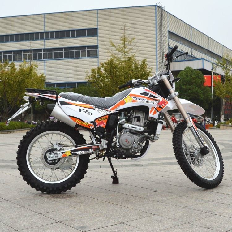 2020 new design big adult racing motorcycles 250CC dirt bike