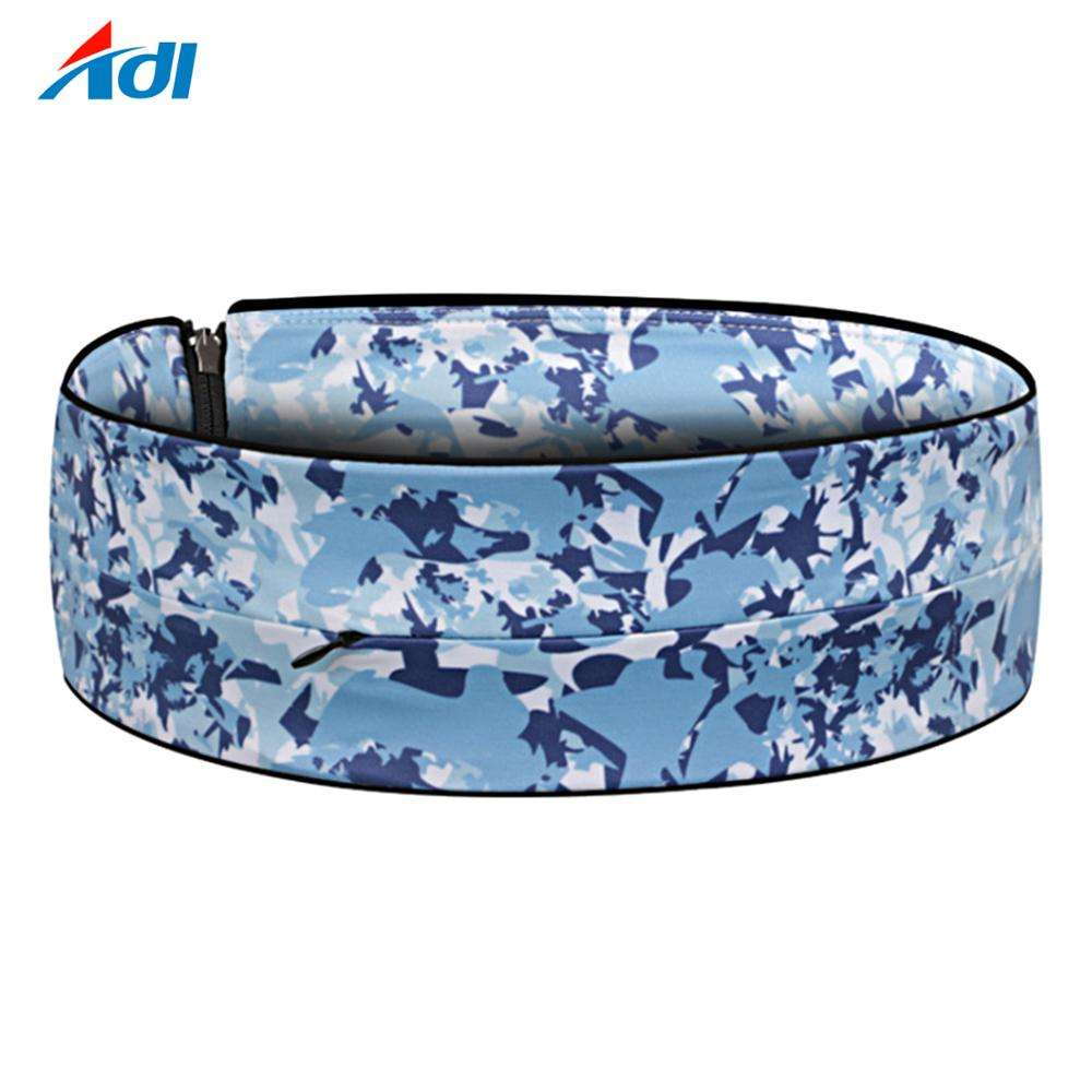 Best Comfortable Running Belts Travelling Money flip waist Belt for women men