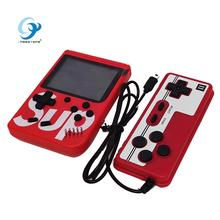 CT885I Retro Portable Handheld Mini 400 Games and in 1 Sup TV Video Gaming Console Consola Game Box for Gift Kids