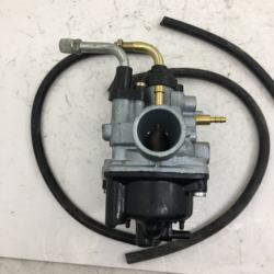motorcycle Carb PHVA12 for Booster DELLORTO BGM MALOSSI  Carburetor 2 Stroke