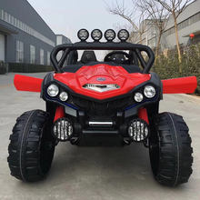 popular four wheels drive wholesale High quality children electric car kids ride on car /12v10ah kids electric battery car