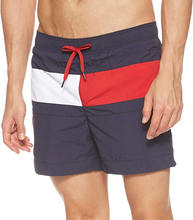 Wholesale tommy style  beachwear praia men swim men board beach shorts