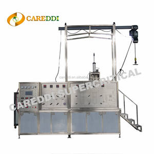 High efficiency supercritical co2 tea extractor/mini supercritical co2 extraction for essential oil hot sale