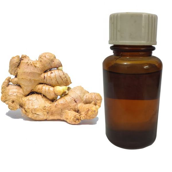 2019 100% pure Ginger Oil With High Quality