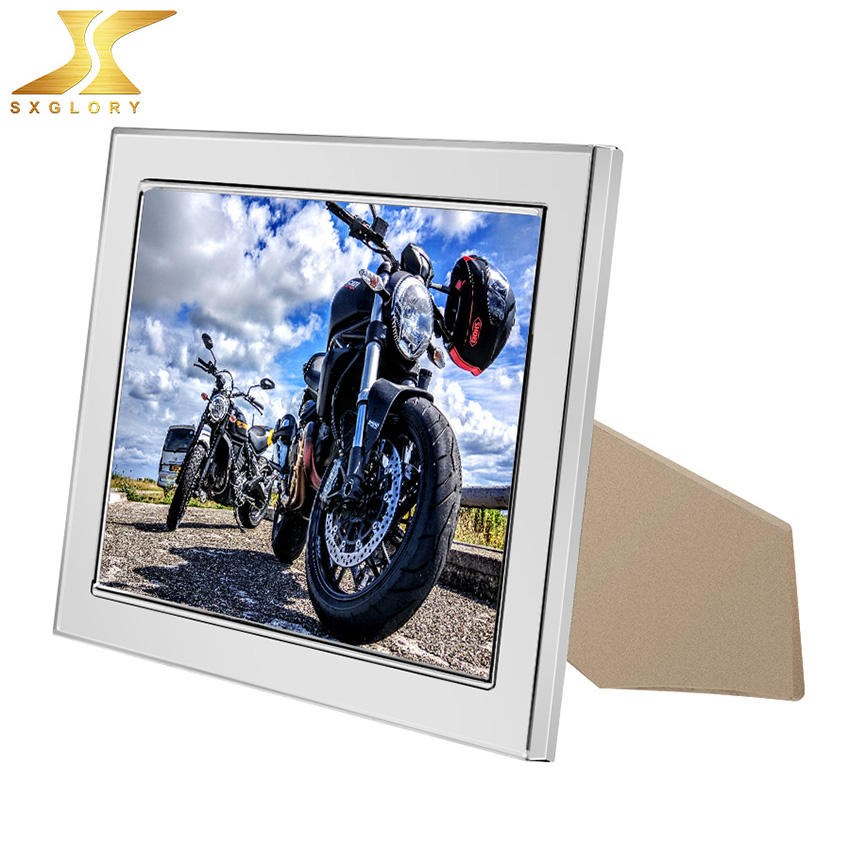 cheap photo frames wholesale personality photo frames customizable Iron frame