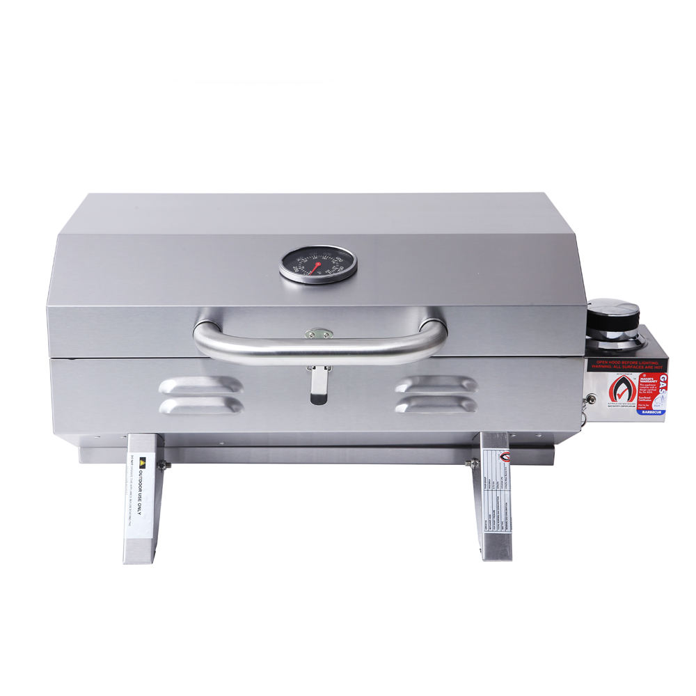 portable bbq stainless bbq grill gas barbecue grill