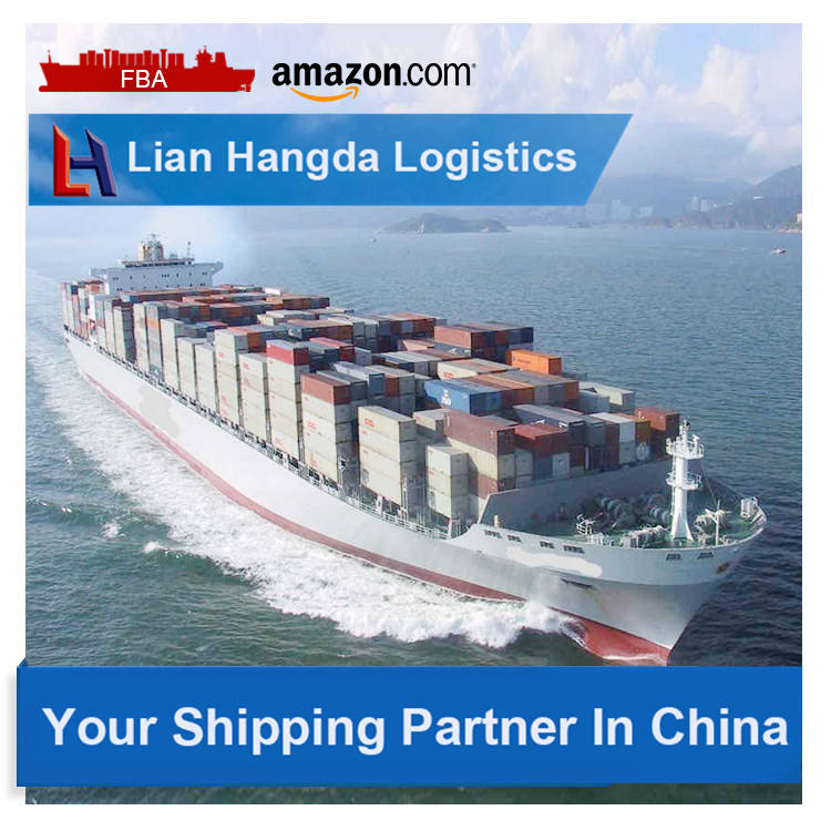 TNT/Dhl/fedex/ups Express Logistics Tracking Shipment sea Freight Shipping From China To USA/UK/MEX/DXB