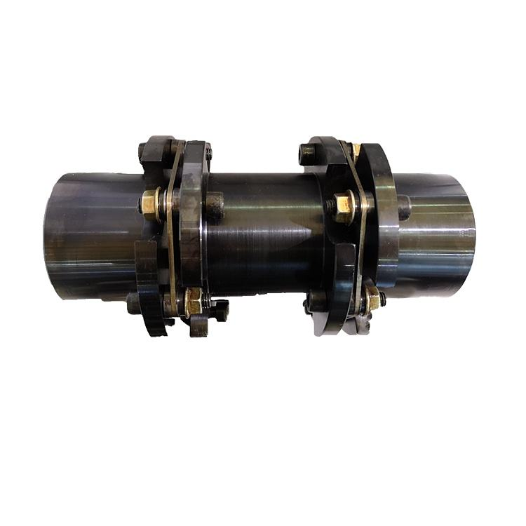 SJM Flexible Single Diaphragm Coupling Disc Couplings Torsionally Rigid Double Disc Packs with Spacer