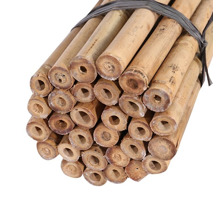 bamboo pole 305cm,26-28mm used for plant tree