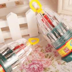 32 In 1 Pocke screwdriver set/hand tool sets/ screwdriver hand tools