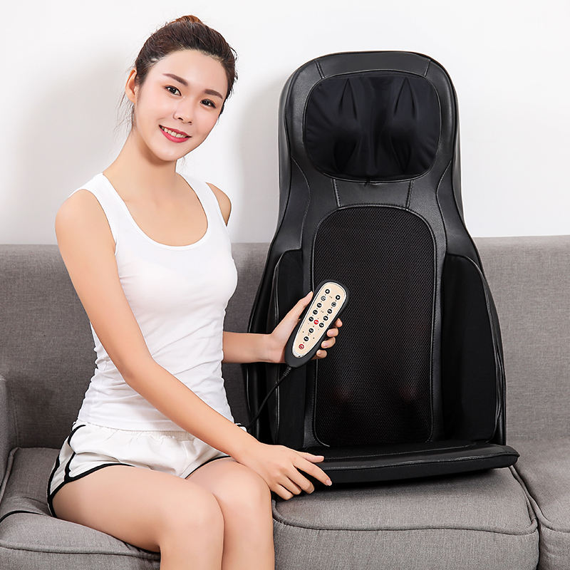 Massage Body Massager Seat Cushion Seat Vibration Massager Chair