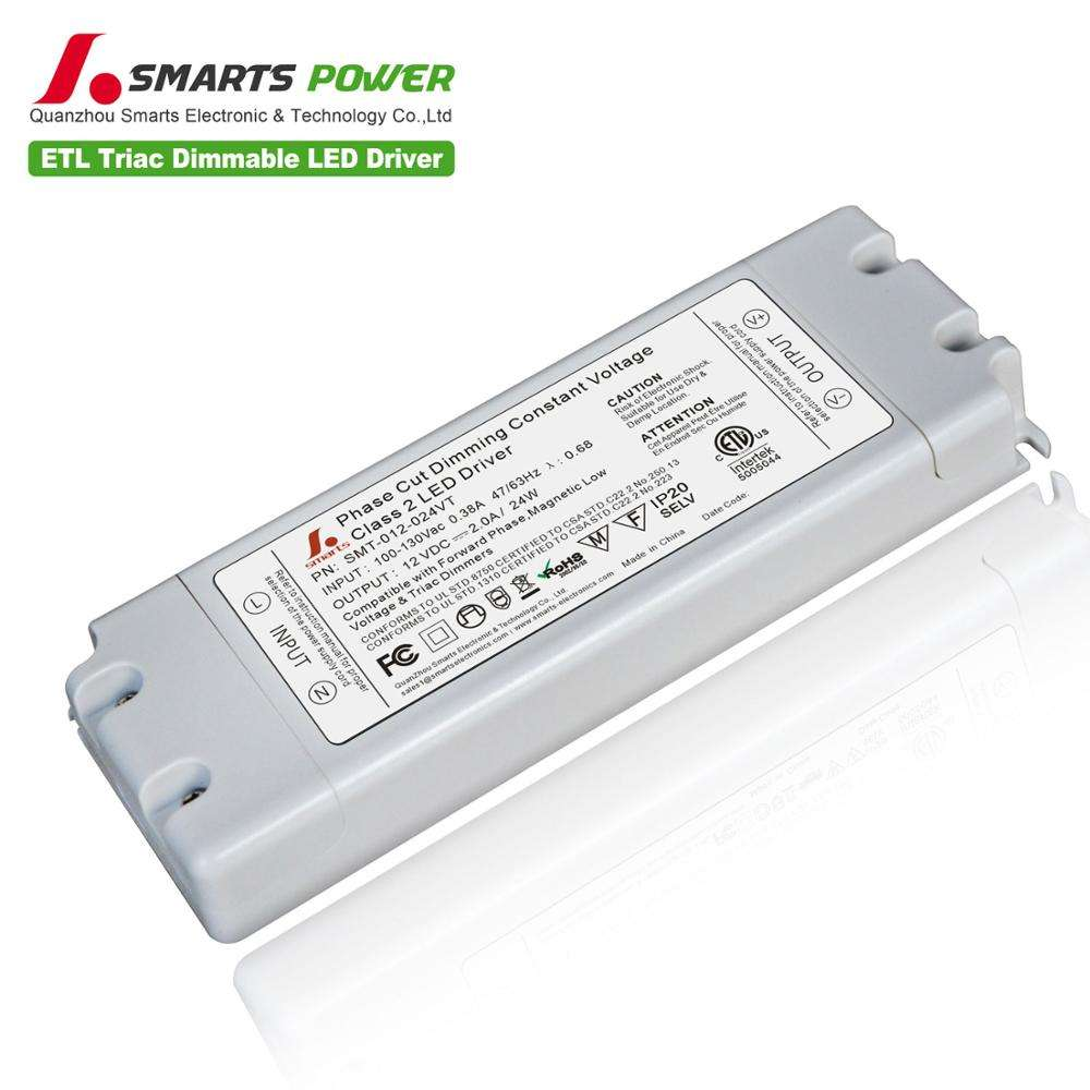 PWM signaal output 12 v 24 v <span class=keywords><strong>dimbare</strong></span> 24 w 25 w LED driver power voor led kast licht