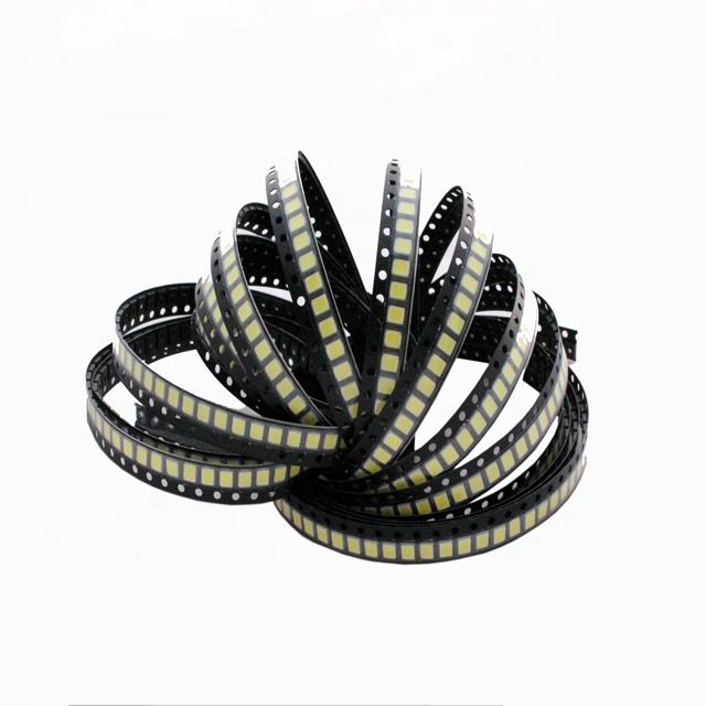 Best-selling Smd led chip 2835 1w 9V@100mA Cri>80 120-130lm VF8.9-9.2-9.5