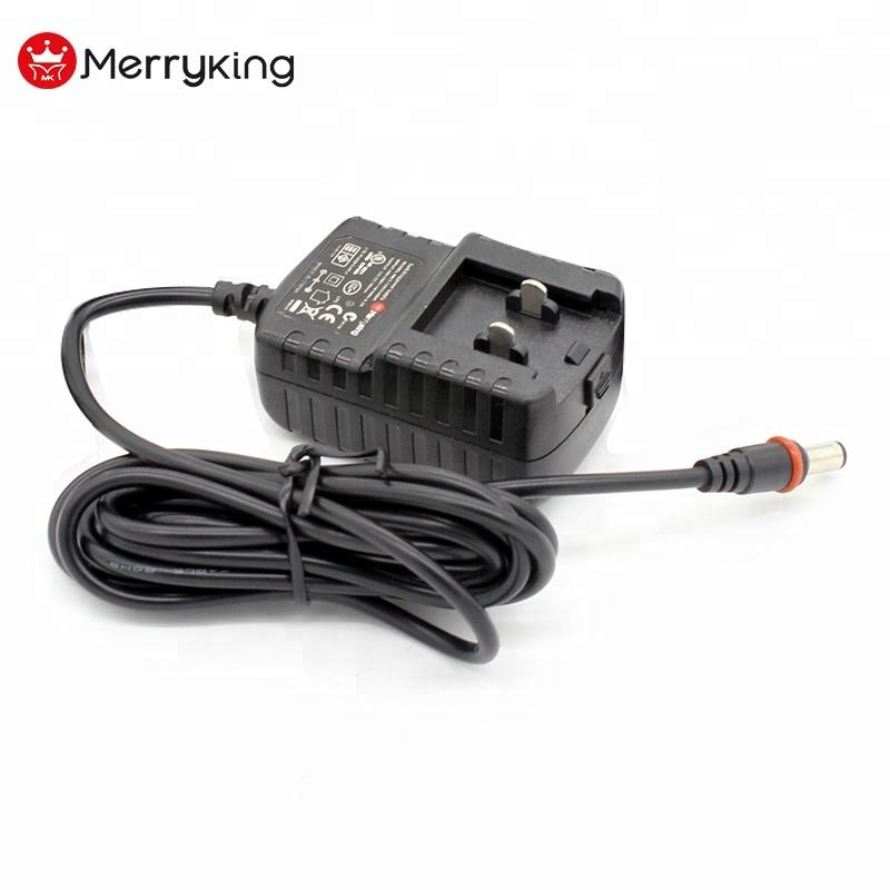 eu au us uk interchangeable plug wall charger ac/dc 10w mobile phone power adapter 5v 1a 2.1a 2a