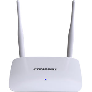COMFAST CF-WR623N Install 192.168.1.1 300Mbps Wireless Router Wifi Router High Speed Router