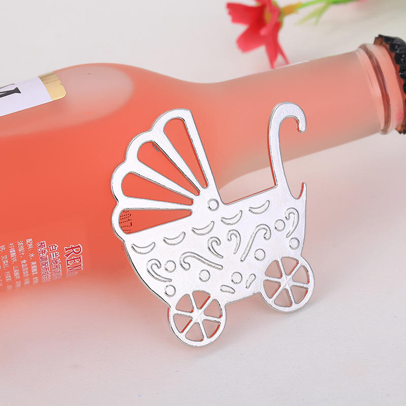 baby boy souvenir small gift for guests wedding beer Bottle Openerwedding souvenirs guests favor