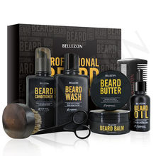 Organic Beard Growth Oil Beard Oil Private Label Kit In Essential Oil