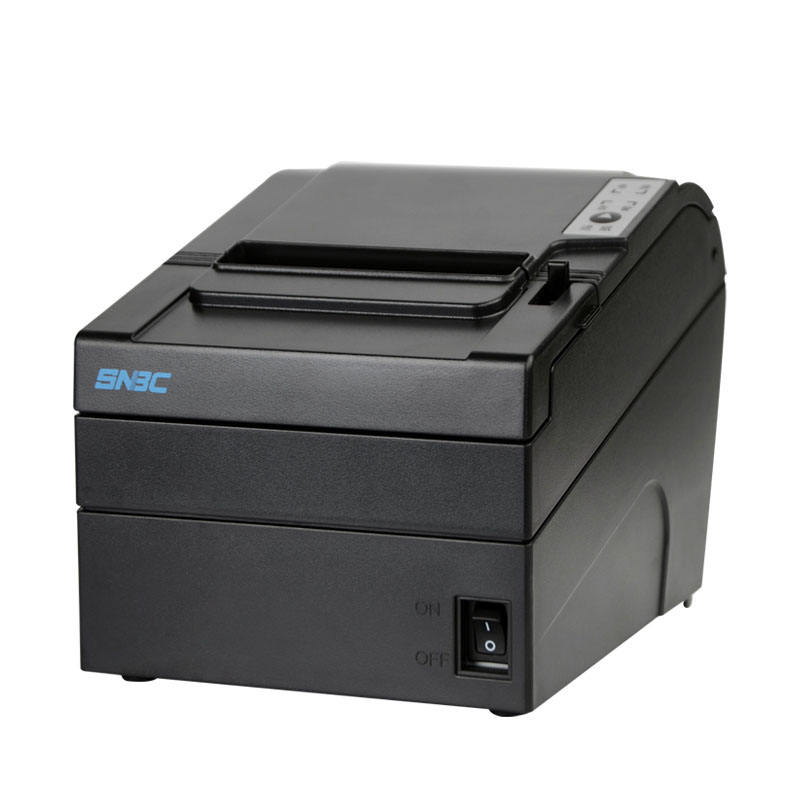 SNBC Cutting Paper Automatically Thermal Stencil Pos-80-C Receipt Printer Drivers U80II