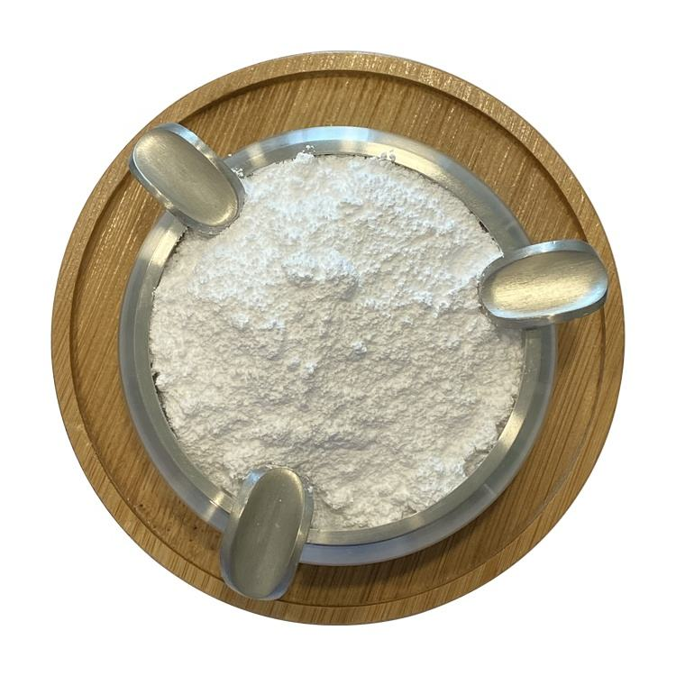 Raw Material Powder Skin Whitening Kojic Acid