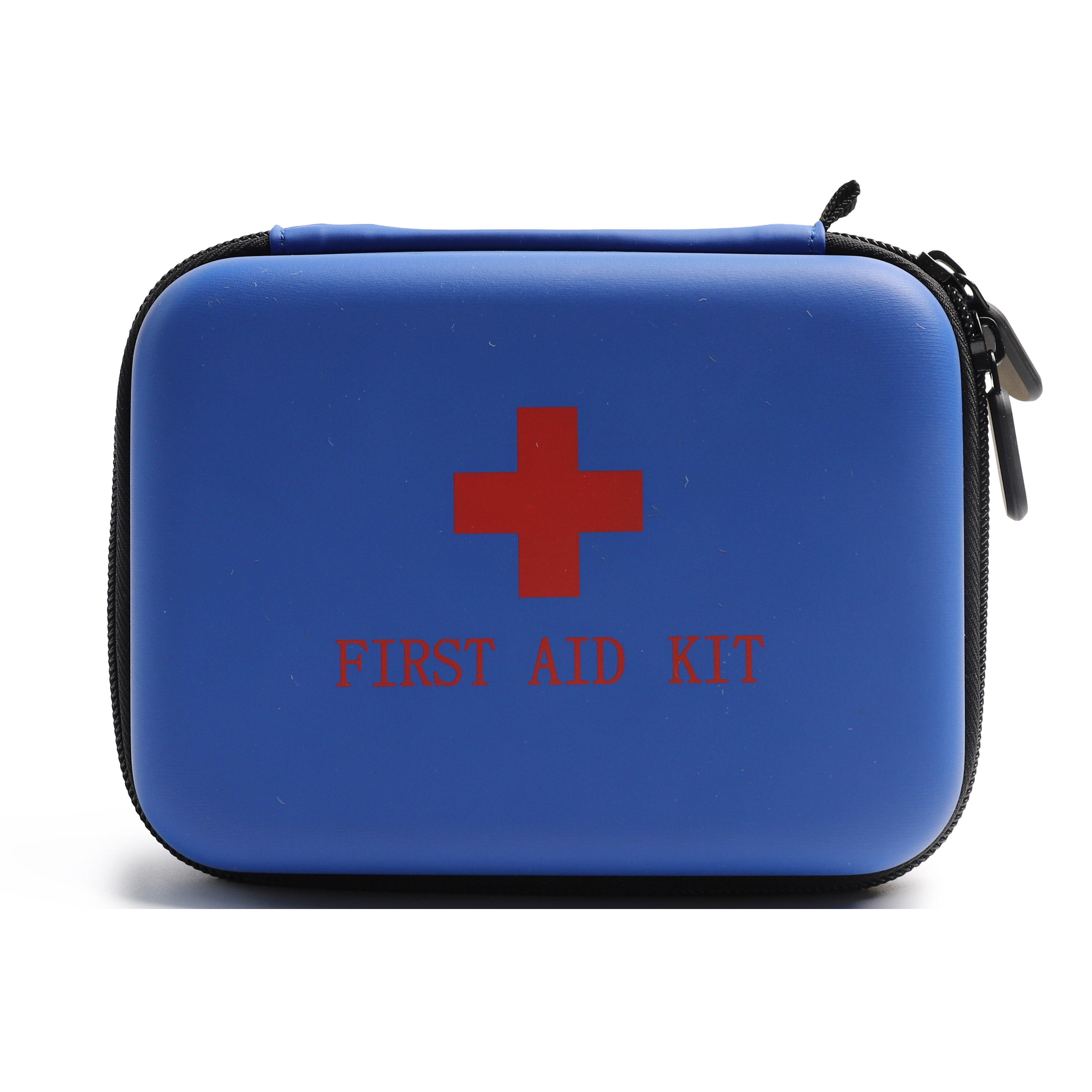 Military Personnel Emergency Individual First Aid Kit With Medical Supplies