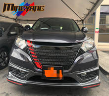 High quality car  bumper Mugen body kits  for 2015 HRV Vezel