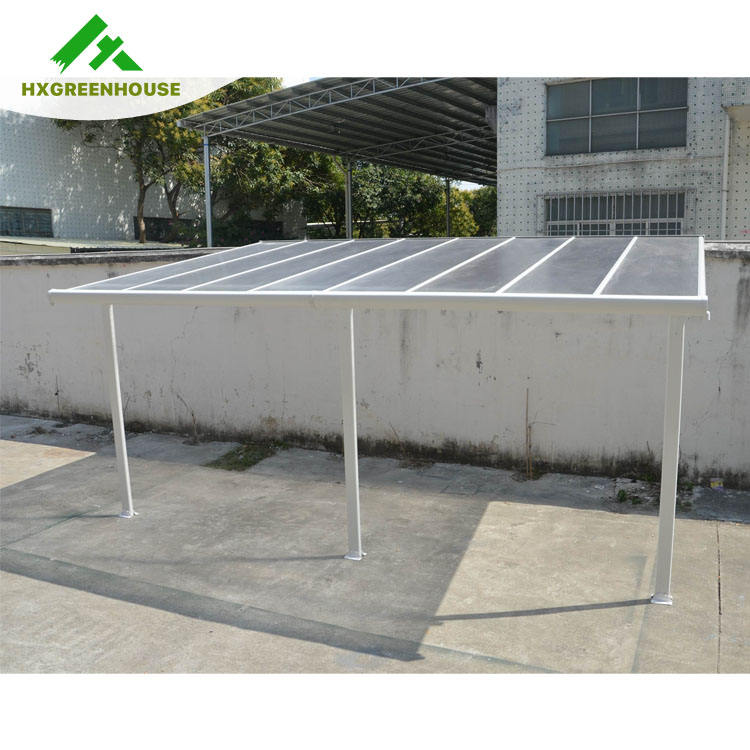 Car parking shelter cheap single slope attached to house portable 10x20 lowes carports carport metal patio cover