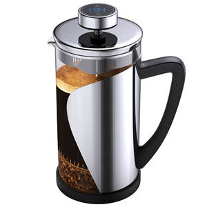 french press coffee maker 1000ml portable french press