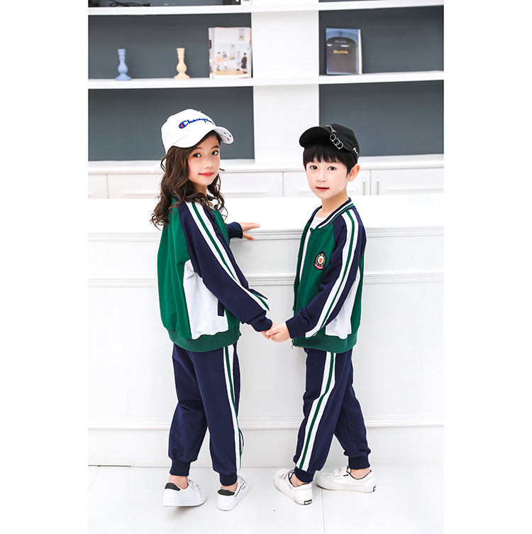 factory aumutn cheap organic children clothes kids clothing