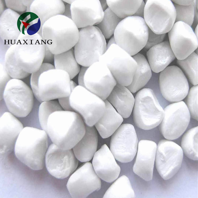 PE Filler Compound LLDPE/ LDPE/ HDPE Based Polymer CaCO3 Calcium Carbonate Masterbatch