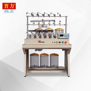 MCSH22-60 charger mobile phone industry winding machine