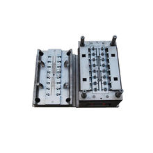taizhou pvc pu die cutting resin blow 3d customize abs silicone plastic molds making injection moulds maker manufacturer oem