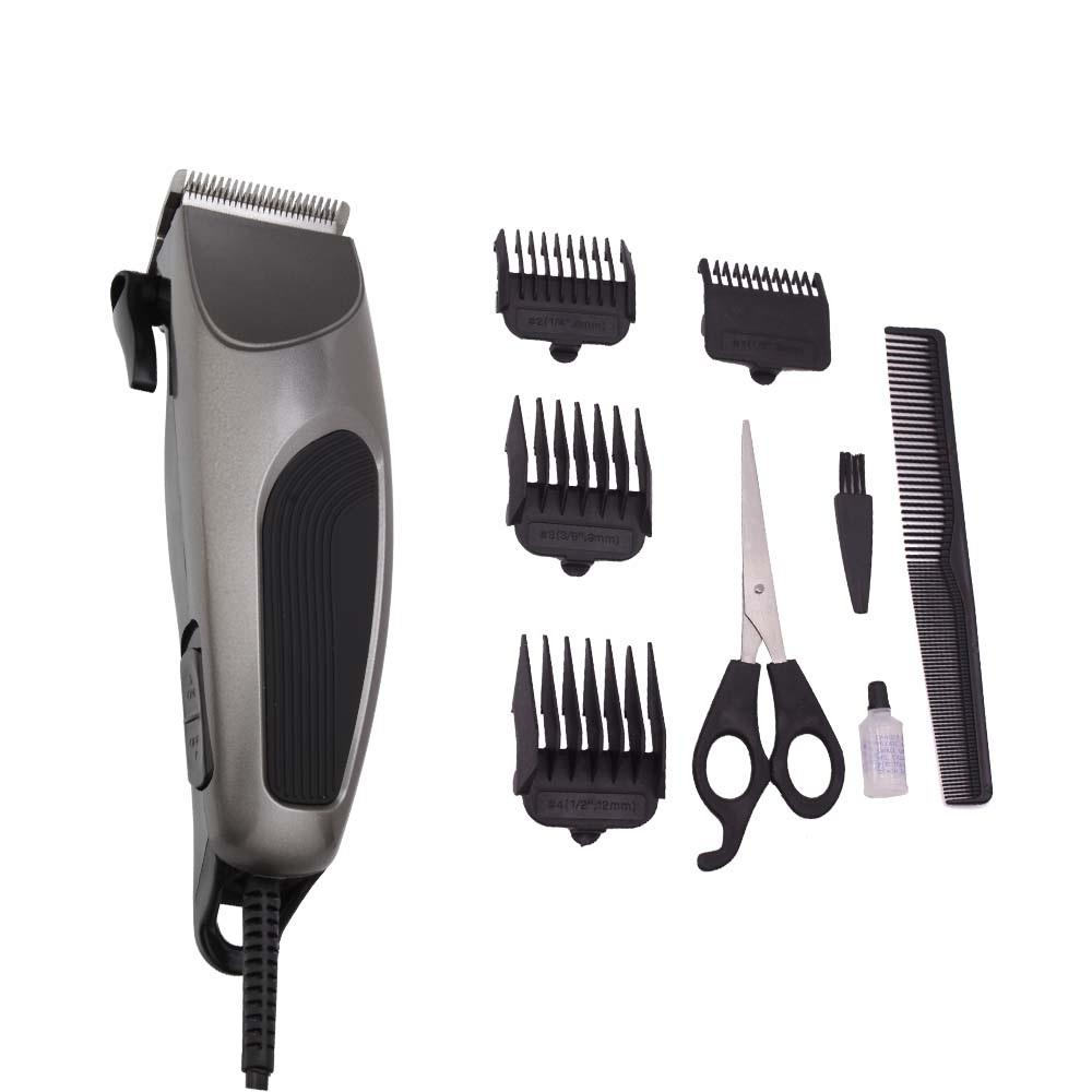 Cheapest rechargeable battery hair clipper & hair trimmer