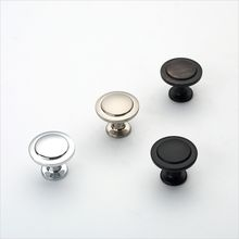 Round small furniture kitchen cabinet pulls and knobs 1089B
