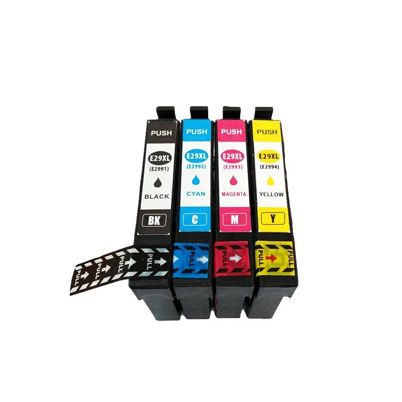 New product T2991XL T2992XL T2993XL T2994XL ink cartridge Compatible for XP-245 XP-247 XP-342 printer