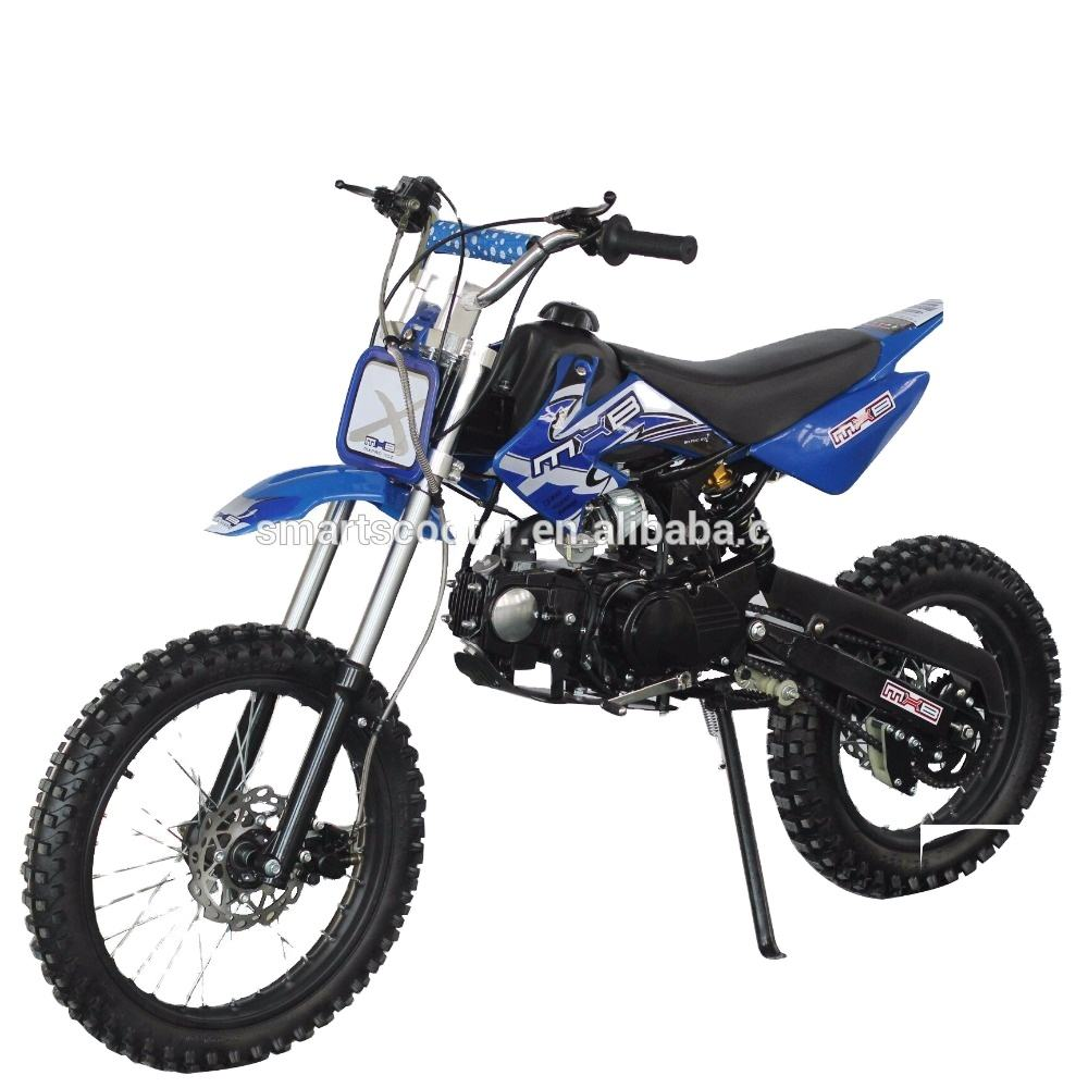 China Alibaba 125cc Mini Dirt Bike110cc Ons $<span class=keywords><strong>50</strong></span> Voor Verkoop