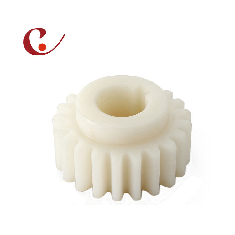 micro pinion bevel small planetary ring nylon spur gears plastic gears