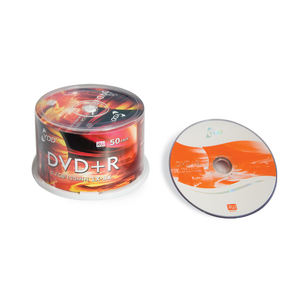 dvd disk manufacturer blank DVD+R 4.7GB wholesale blank disc