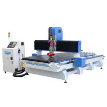 ELE 1530 3D Sculpture Machine for Wood , ATC CNC Router Machine with Good Price in India