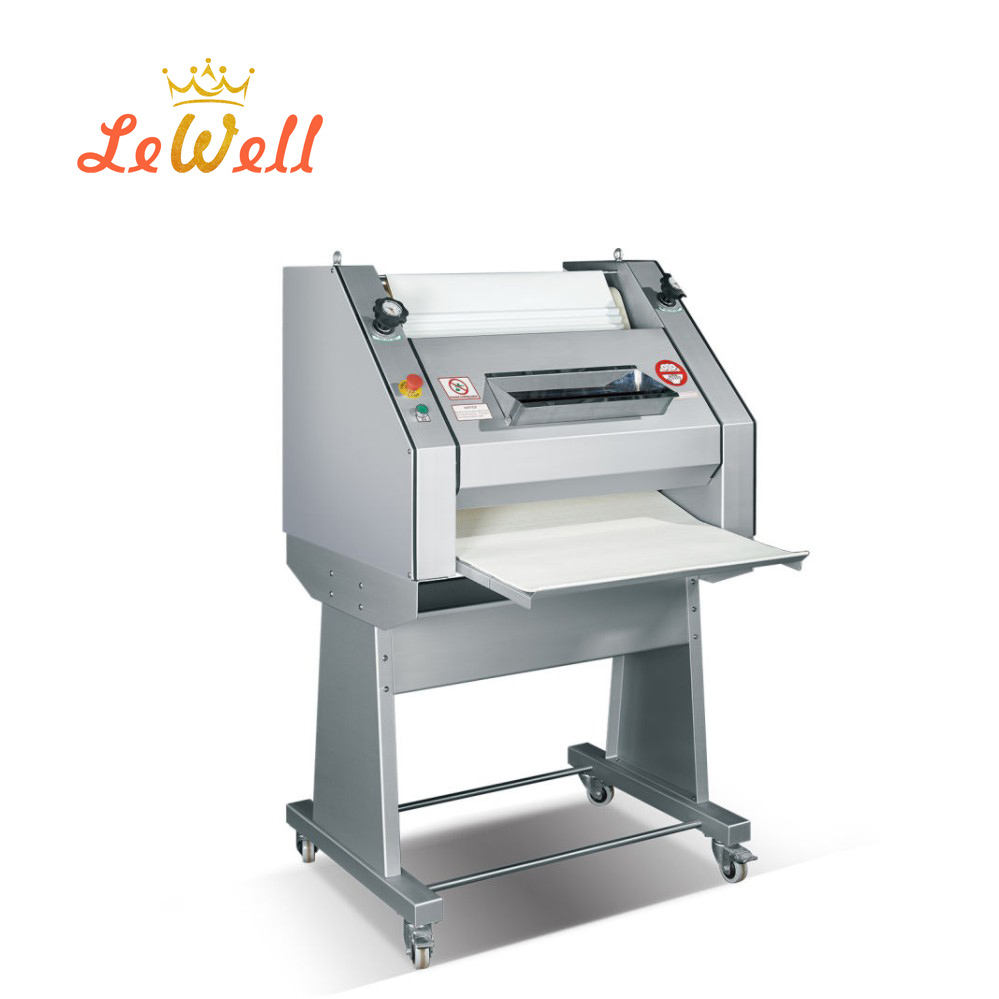 High quality Good Flavor Industrial Baguette Moulder French Baguette Bread Making Machine
