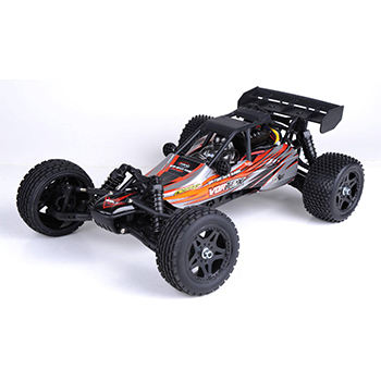 VORTEX 1/12 SCALE 2WD BATTERY POWERED BUGGY HBX-1288 TWO WHEEL DRIVE VEHICLE
