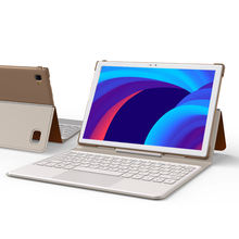 2 in 1 Tablets Octa Core Android 10.0 Laptops 10.1 inch 1280*800 IPS Tablets SC9863 4G tablet with 5G wifi