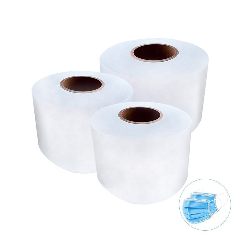 Dependable Quality PP Roll Nonwoven Fabric Melt Blown Cloth