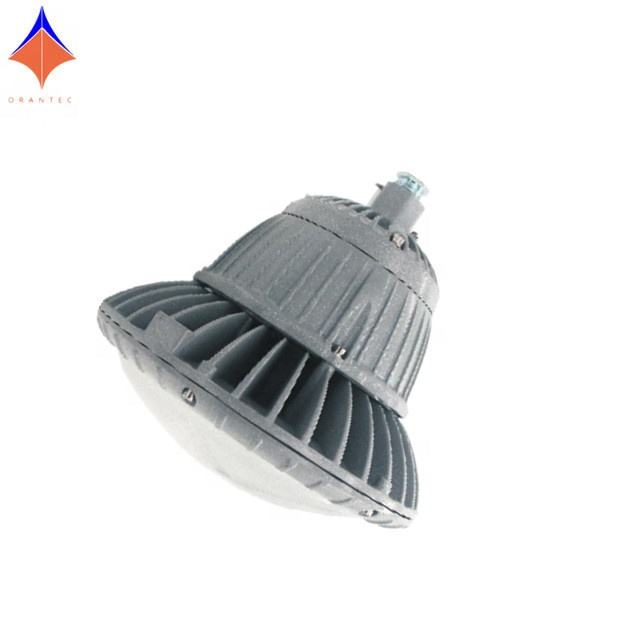 Explosion Proof LED Light AC220V 50/60Hz UFO Type HBD2 Series