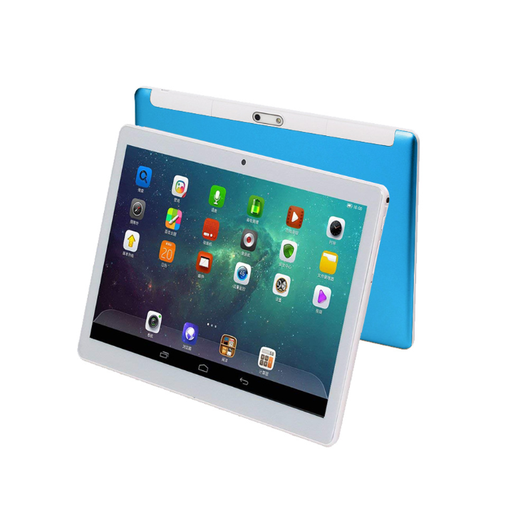 10 inch cheapest high quality quad core 2+32G MTK6580 Dual Sim Card android 9.0 tablet pc