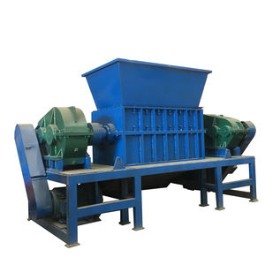 Nieuwe Type crumb rubber machine/tyre recycle machine/rubber band recycling